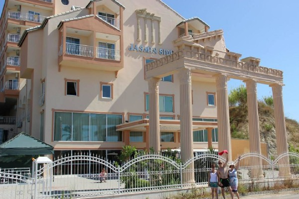 Side Aurora Hotel