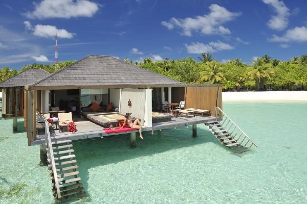 Paradise Island (Kaafu Atoll)