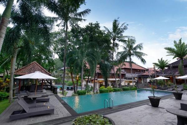 Combo Champlung Sari Ubud & Tijili Benoa