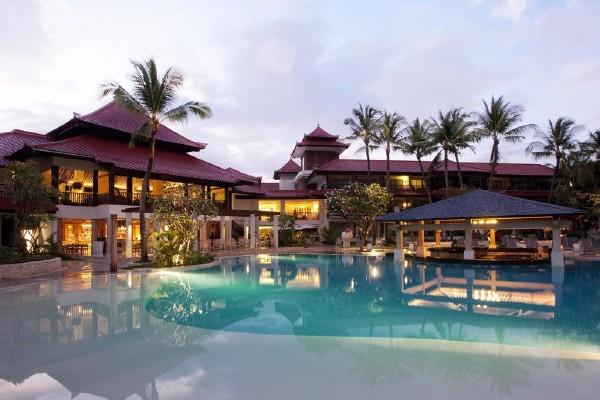 Holiday Inn Resort Baruna (Kuta)