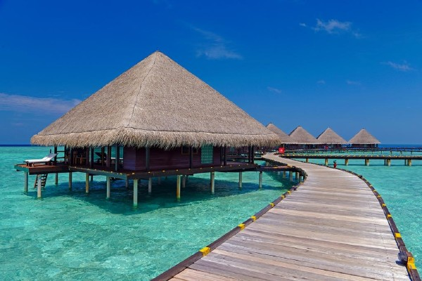 Adaaran Club Rannalhi  (Rannalhi Island)