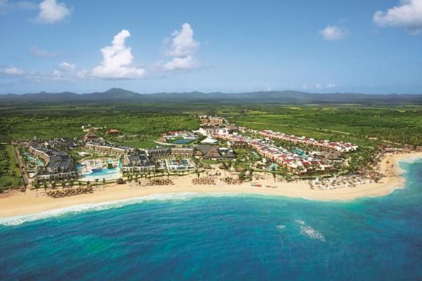 Amresorts Now Onyx Punta Cana