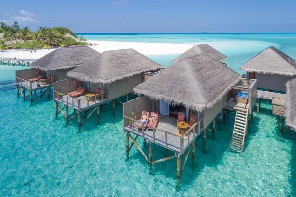 Meeru Island Resort (Meerufenfushi)