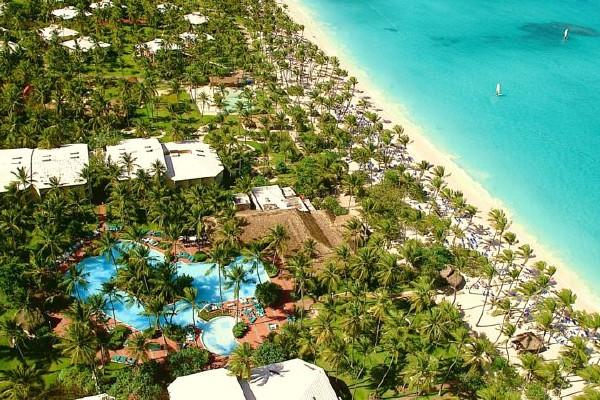 Grand Palladium Bavaro Resort& Spa