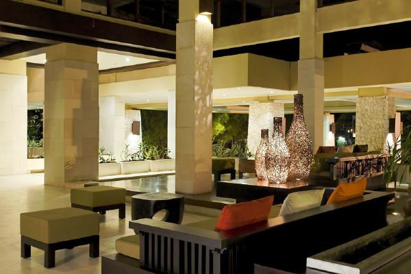Mercure Resort Sanur (Sanur)