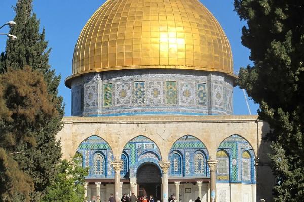 Israel in 4 zile plecare Bucuresti 2019