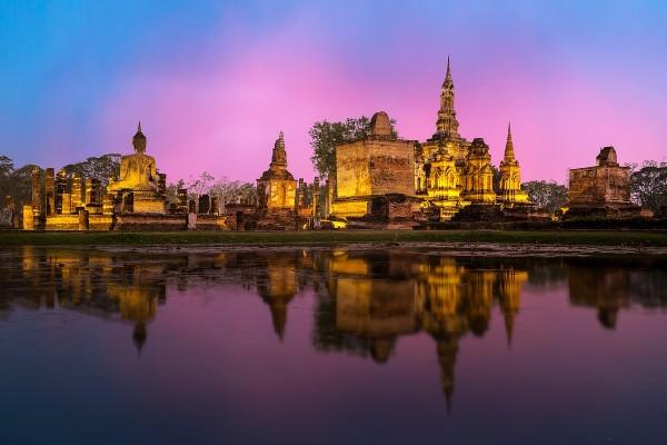 Banngkok, Krabi - Paradisul Exotic 2018