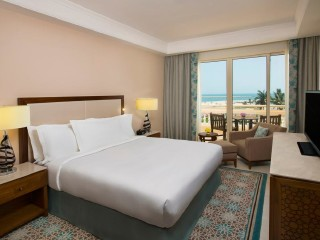 Hotel Hilton Al Hamra Beach& Golf Resort