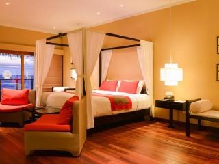 Hotel Adaaran Hudhuranfushi (Lhohifushi)