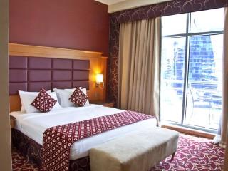 Hotel Ramee Rose al Barsha