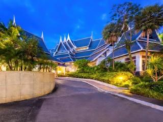 Hotel Krabi Thai Village