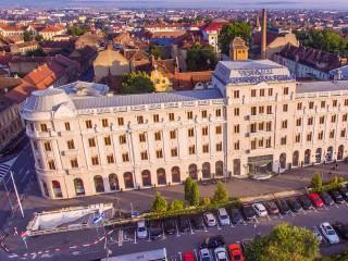 Hotel Continental Forum Sibiu