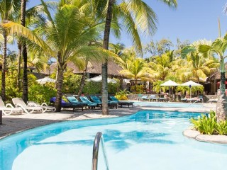 Hotel Emeraude Beach Attitude - adults only (Belle Mare)