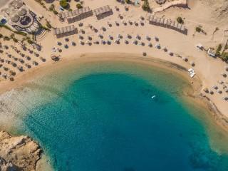 Hotel Red Sea Taj Mahal Resort (ex Al Nabila Makadi)
