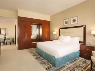 Hotel Double Tree by Hilton Ras Al Khaimah