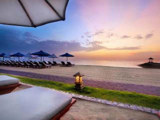 Hotel Grand Aston Bali Beach Resort (Nusa Dua)