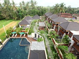 Hotel Onje Villa Ubud Bali (Ubud)