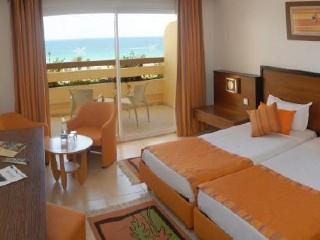 Hotel Riadh Palms Sousse