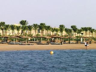 Hotel Coral Sea Waterworld