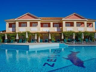 Hotel Zefyros Ecoresort