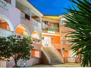 Hotel Savvas