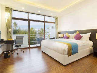 Hotel Plumeria Boutique Guest House (Moony Night)