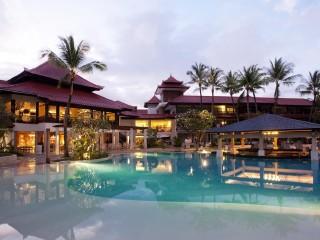 Hotel Holiday Inn Resort Baruna (Kuta)