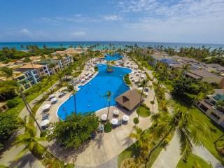 Hotel Ocean Blue& Sand