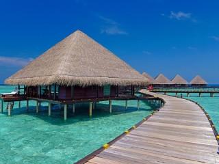 Hotel Adaaran Club Rannalhi  (Rannalhi Island)