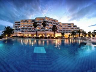 Hotel Le President Aqua Park&Spa Resort