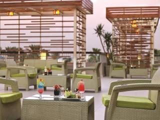 Hotel Coral Sea Holiday Resort&Aqua Park