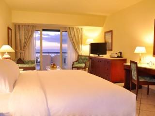Hotel Hilton Sharm Waterfalls