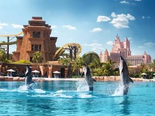 Hotel Atlantis the Palm Jumeirah