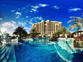 Hotel Double Tree by Hilton Resort& Spa Marjan Island