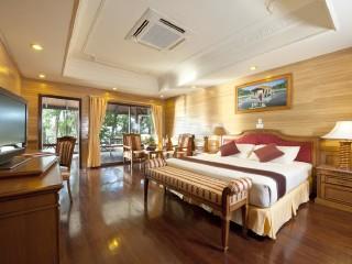 Hotel Royal Island (Baa Atoll)