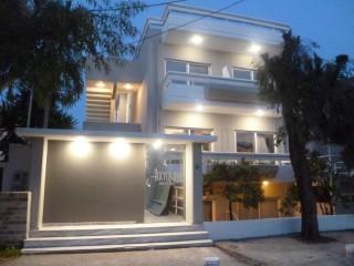 Alkyonides Hotel