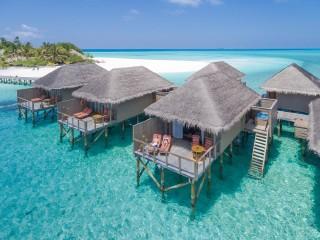 Hotel Meeru Island Resort (Meerufenfushi)