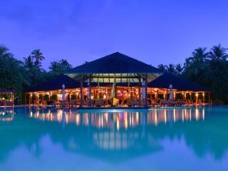 Hotel Adaaran Meedhupparu (Meedhoo)