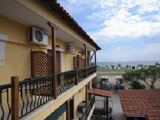 Hotel Alkionis Rented Appartments
