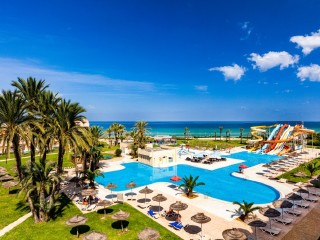 Hotel Magic Lifeskanes Family Resort