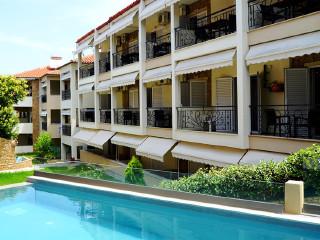 Hotel Aspida