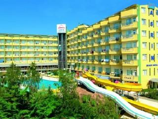 Hotel Asrin Beach