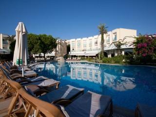 Hotel Ayaz Aqua Beach