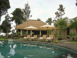 Hotel Puri Sebatu Resort (Ubud)