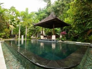 Hotel Beji Ubud Resort (Ubud)