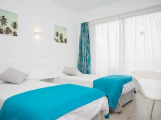 Hotel Blue Sea Arenal Tower Only Adults