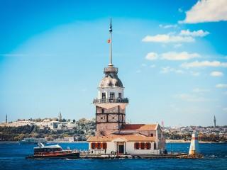 Hotel Istanbul – capitala savorilor și experiențelor orientale 2019