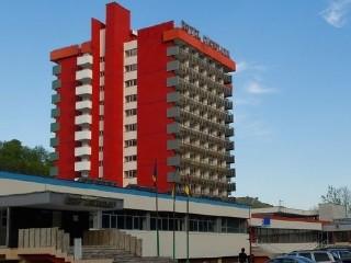 Hotel Complex COZIA(corp Caciulata, corp Cozia, corp Oltul)