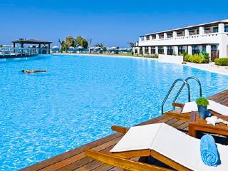 Hotel Cavo Spada Luxury