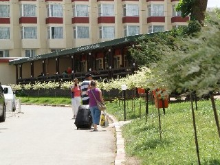 Complex Steaua De Mare - Hotel Meduza - Delfinul 2018